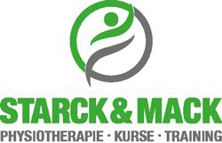 Physiotherapie Lübeck – Starck und Mack – Krankengymnastik, Kurse, Training Logo